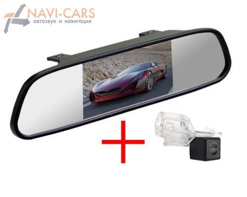 Зеркало c камерой заднего вида Ford Kuga 2, Escape